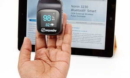 Nonin Partners with IDEAL Life for COPD Patient Monitoring