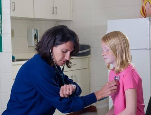 Asthma Management Program Decreased School Absenteeism in Inner-City Kids