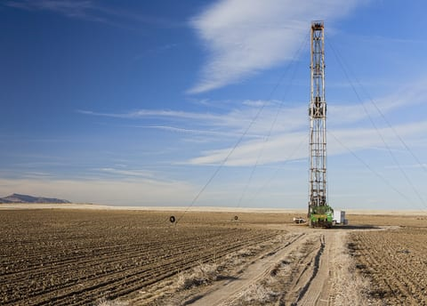Fracking May Cause Air Pollution, Respiratory Issues