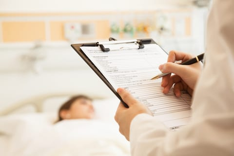 ICU, Corticosteroids Increase Odds of Negative Histamine Skin Tests
