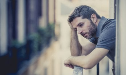 Sleep Apnea Associated with Higher Risk of Depression in Men