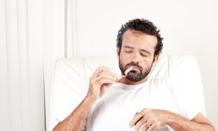 Growing Up with Smokers Doubles Risk for Adult Smoking Among Hispanics
