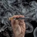 Study: Exposure to E-Cigarette Vapor Diminishes Cough Reflex Sensitivity