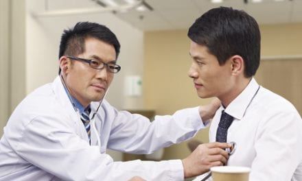 COPD Management Lacking in Asia-Pacific Region