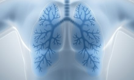 Trial Shows Benefits of Lung Volume Surgery for Emphysema Patients