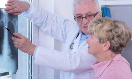 Current Diagnostic Criteria for COPD Inadequate