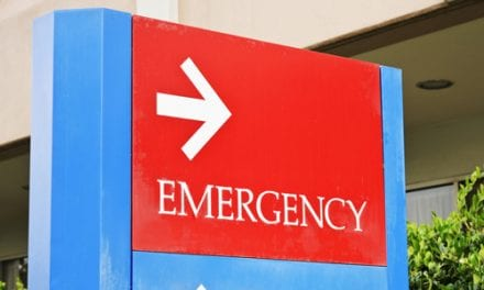 Emergency Room Visits Rise Under Affordable Care Act