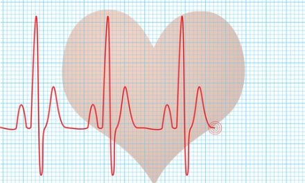 COPD Linked to Heart Failure Mortality Risk