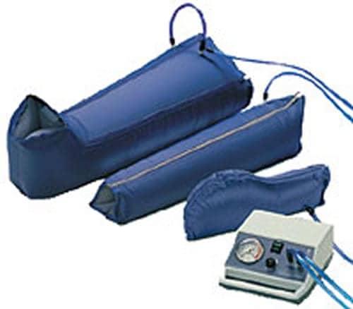 Lymphatic Pump Treatment for Pneumonia Boosts Antibiotic Efficiency