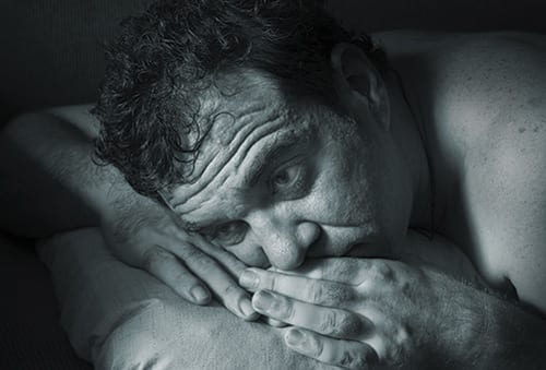 Americans with Chronic Pain Aren't Getting Sleep