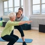 Home-based Pulmonary Rehab as Effective as Hospital-based