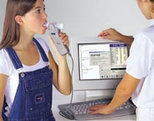 UTMB Study Shows Cost-Effective, Expert Recommended Asthma Test Underutilized by Physicians