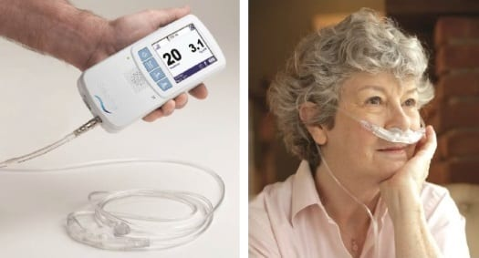 Wearable Ventilation System Linked to Improved Exercise Duration in Chronic Respiratory Disease Patients