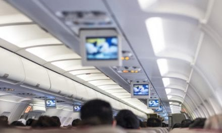 Delta Flight Delayed after E-cigarette Ignites in Carry-On Bag