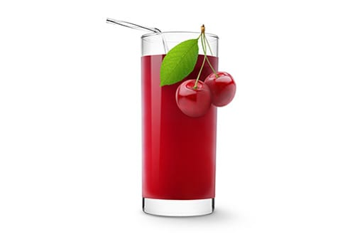 Tart Cherry Juice Reduced Post-Marathon Respiratory Tract Symptoms