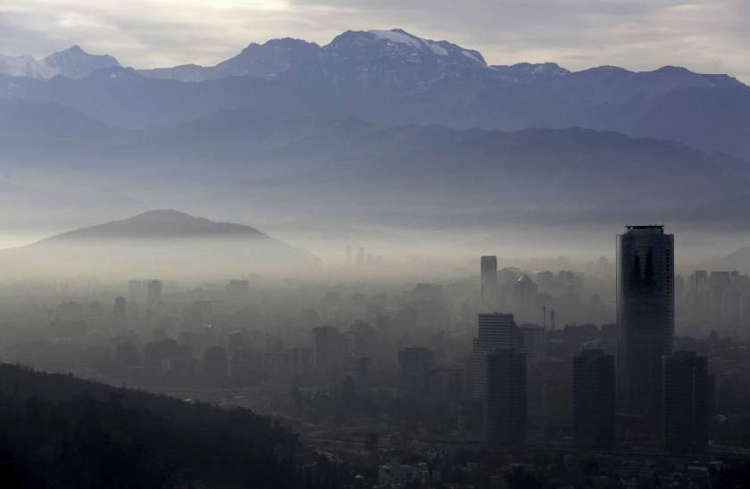 Long-term Exposure to Ozone May Increase Lung, Cardiovascular Deaths