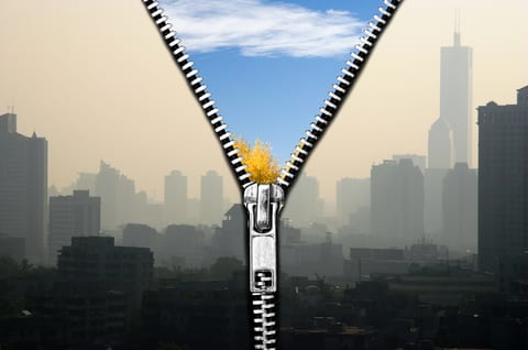 Thousands of Lives Would Be Saved If Counties Met ATS Clean Air Standards