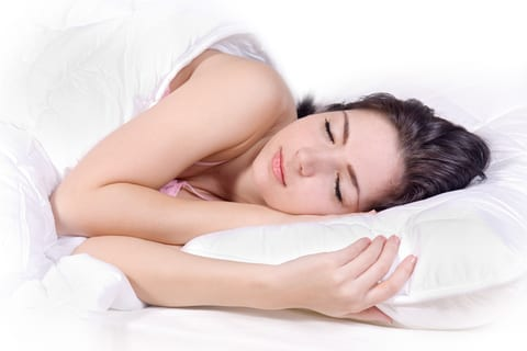 Cognitive Behavioral Therapy Reportedly Cures 73% of People Suffering from Acute Insomnia