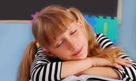 Traumatic Brain Injury in Children Linked to Poor Sleep Quality, Daytime Sleepiness