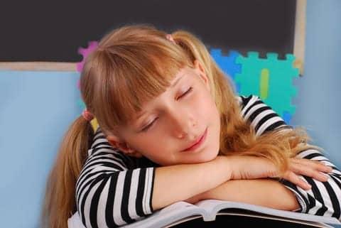 Traumatic Brain Injury in Children Linked to Poor Sleep Quality, Daytime Sleepiness