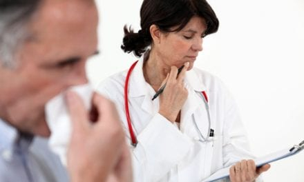 Chronic Fatigue Syndrome Increases Upper Respiratory Tract Infections