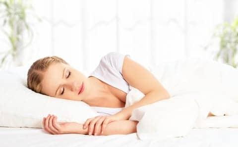 Lack of Sleep Affects Long-Term Health