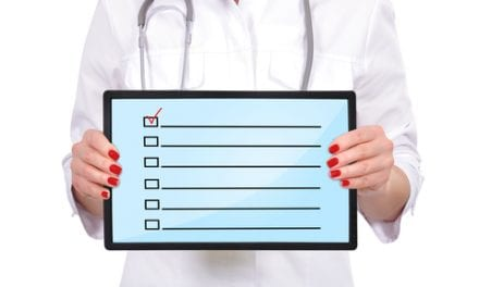 Doctors' Checklist Could Help Decrease Length of COPD Patients' Hospital Stay