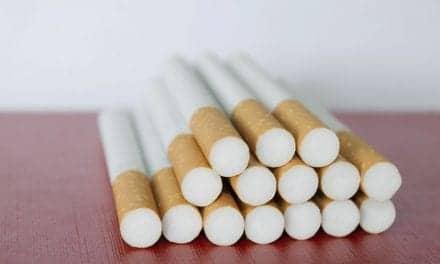Smoking: Muscle Loss May Predict Mortality Risk