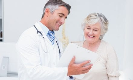 Continuity of Care Improves COPD Mortality