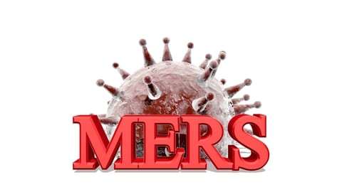 Weakness of MERS Virus Targeted by Researchers