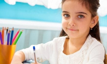 CF Foundation Issues Guidelines on Treating Preschoolers with CF