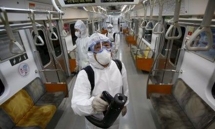 Experts Explore Factors Behind MERS Outbreak in South Korea