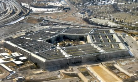 DOD Accidentally Ships Live Anthrax to 9 States