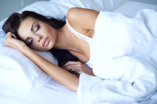 ATS Issues Recommendations on Healthy Sleep