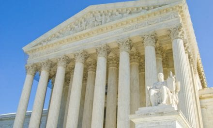 Supreme Court Tosses Case Seeking to Limit Federal Regulatory Authority of Vaping