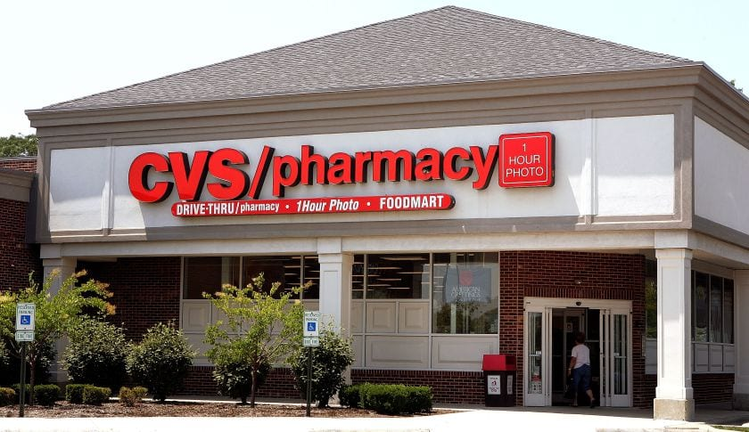 CVS Reports Tobacco Ban Reduced Cigarette Sales Overall