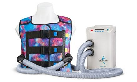 RespirTech Develops Remote Monitoring System for CF Patients
