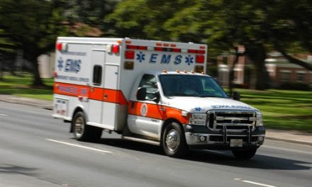 Mobile Video Conferencing from Ambulance Speeds Stroke Care