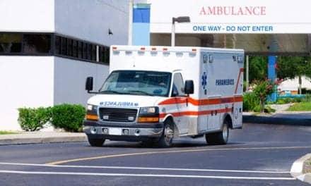 Detroit Sued After EMT Allegedly Refuses to Respond to Infant Needing Resuscitation