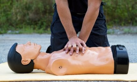 Training Public, First Responders Increases Use of CPR, AEDs for Cardiac Arrest