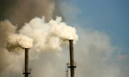 Emissions Have Declined, But Sulfur Dioxide Air Pollutant Still a Concern for Asthmatics