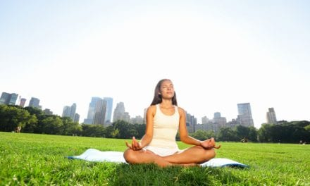 Traditional Chinese Exercise, Meditation Helps Senior COPD Patients