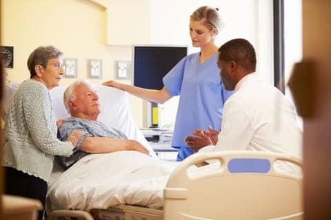 Hospitalization Costs Drive Bronchiectasis Burden