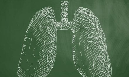 Poor Lung Function in Early Adulthood May Be Risk Factor for COPD