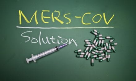 There May Have Been a Major Breakthrough in MERS Treatment
