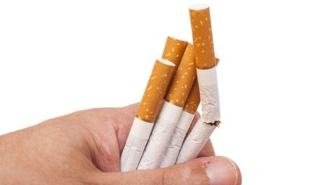 Join the 'Great American Smokeout' on Thursday
