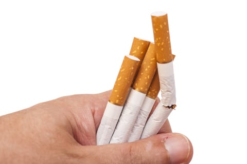 More Evidence Links Smoking Cessation to Lowered Diabetes Risk