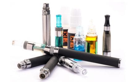 Diacetyl Found in 75% of E-cigarette Flavors Tested