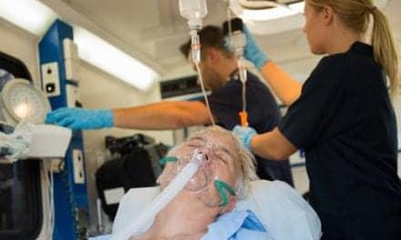 Crew Resource Management Benefits Cardiac Arrest Resuscitation