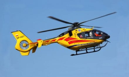 PROuD Project Seeks to Improve Medical Helicopter Safety